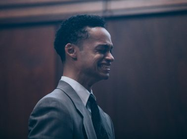 Marquis Rodriguez Shares What it Meant to Play Raymond Santana Jr. in Netflix's 'When They See Us'