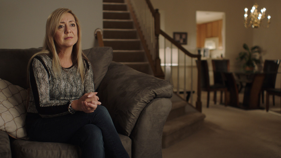 'Lorena' Docuseries Highlights How Some Immigrants Endure Domestic Abuse Due to Fear of Deportation