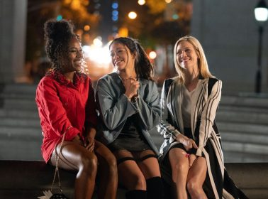 TRAILER: Gina Rodriguez Goes on a Post-Breakup Bender With Her Girls in 'Someone Great' Rom-Com