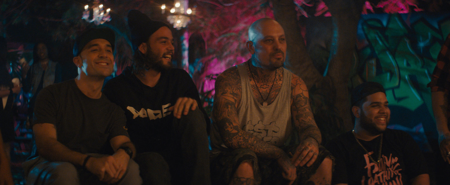 Starring a Latino Cast, Indie Drama 'Vandal' Is a Look at the Miami You Rarely See in Movies