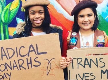 REVIEW: This Documentary Spotlights a Radical Alternative to Girl Scouts for Young Girls of Color in Oakland