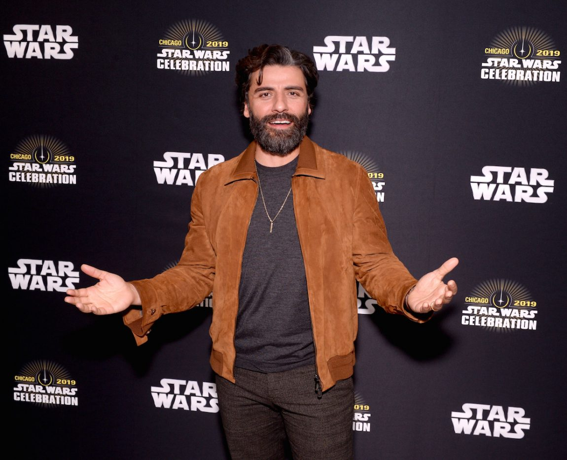 Oscar Isaac Was Asked How To Say Star Wars In Spanish His Answer Will Make You Laugh