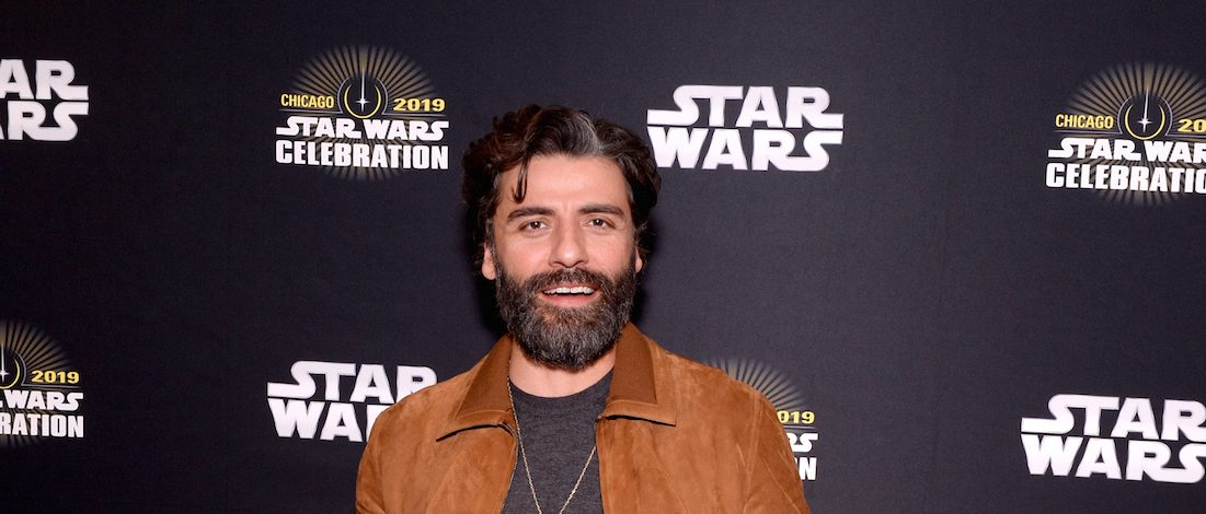 Oscar Isaac Was Asked How to Say 'Star Wars' in Spanish. His Answer Will Make You Laugh