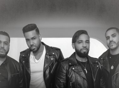 Aventura Reunited at the Latin Billboards, and Yes, We Cried
