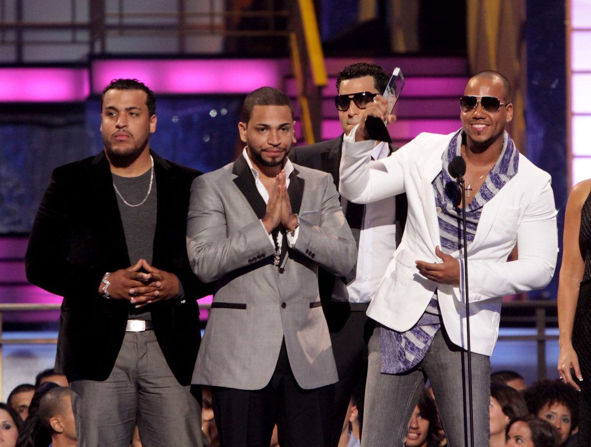Aventura Finally Confirms They'll be Playing NYC Soon