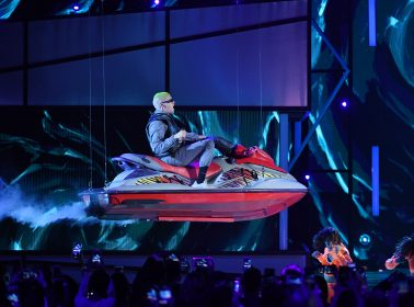 "Bad Bunny Sang an Opera Version of ""Estamos Bien"" & Other Latin Billboard Awards Highlights"