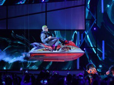 "Bad Bunny Sang an Opera Version of ""Estamos Bien"" & Other Latin Billboard Awards Highlights"