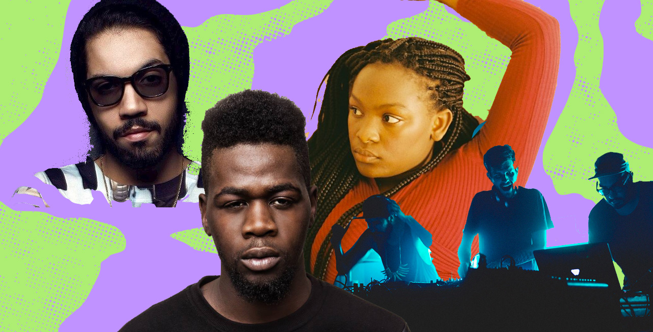 8 Producers Shaking Up Global Club Music With Afro-Brazilian & Afro-Portuguese Sounds