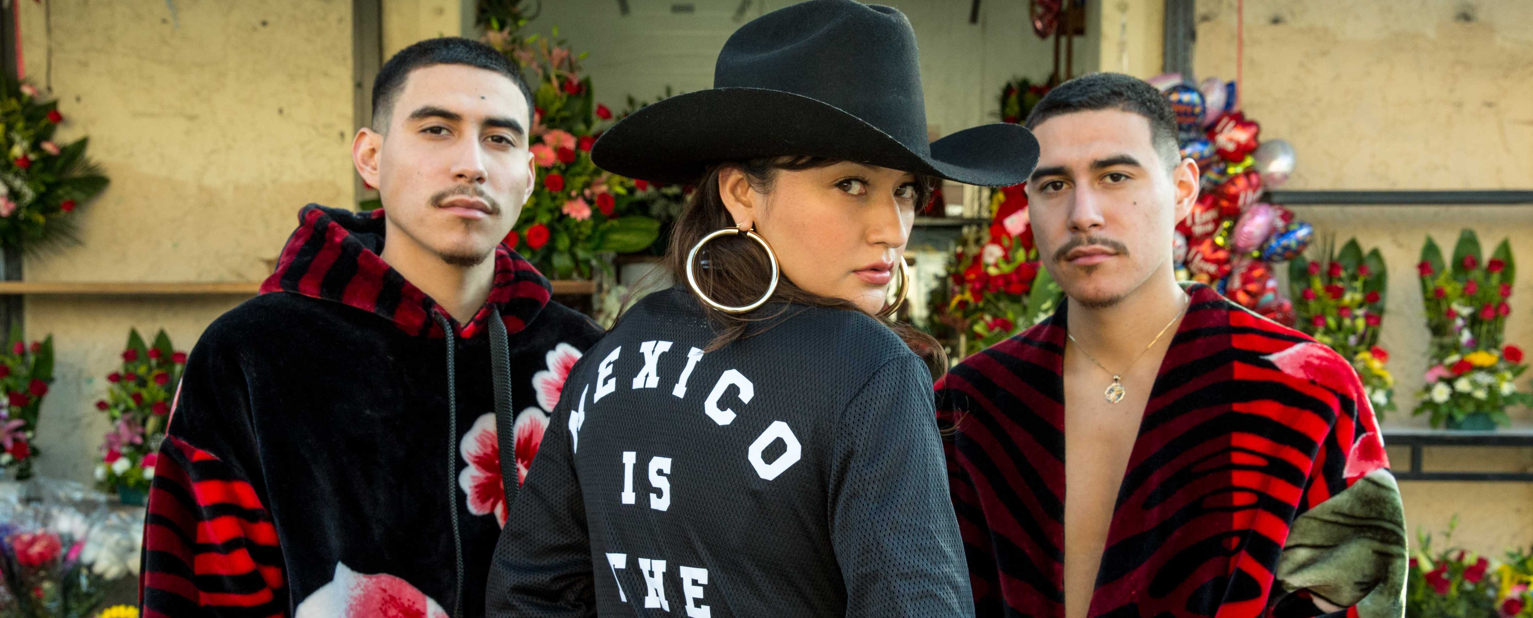 7 Mexican-American Creatives You Need to Know