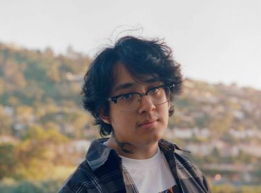 The First Single From Cuco's Debut Album Chronicles His Healing Journey Post-Car Accident