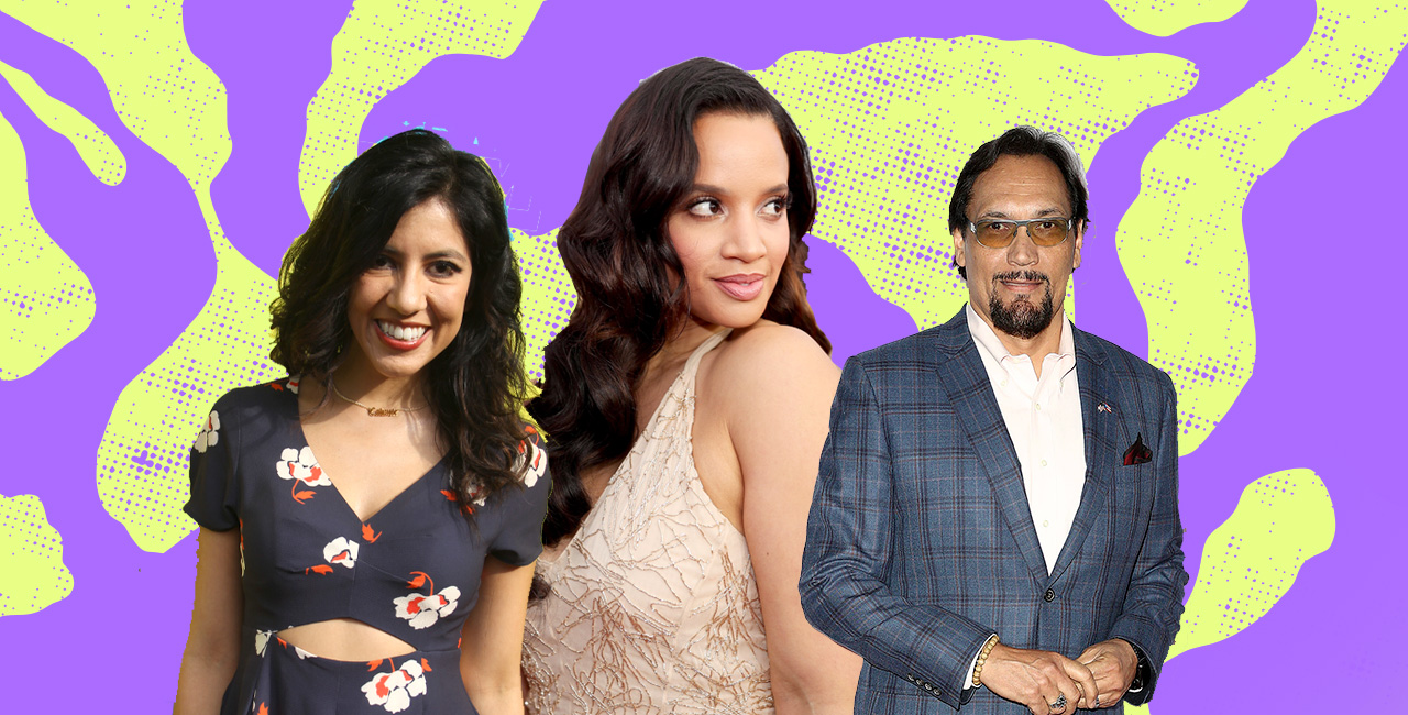 Jimmy Smits, Dascha Polanco, Stephanie Beatriz & More Join Cast of 'In the Heights' Movie