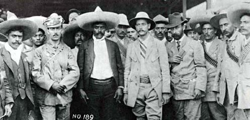 The Murder, Memory and Myth of Mexican Revolutionary Emiliano Zapata