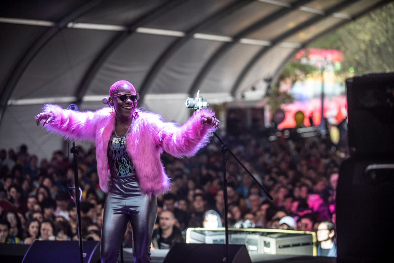 5 Hidden Local Gems From Colombia's Festival Estéreo Picnic