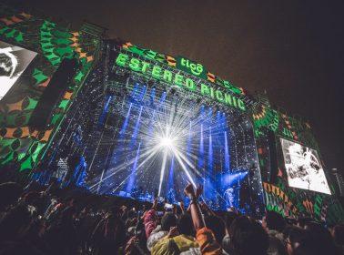 Celebrating 10 Years of Estéreo Picnic, the Colombian Festival That Transformed Bogotá's Music Scene