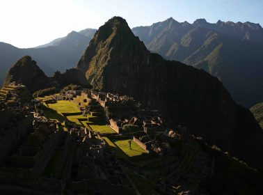 A Family Has Been Fighting for the Ownership of Machu Picchu for 14 Years