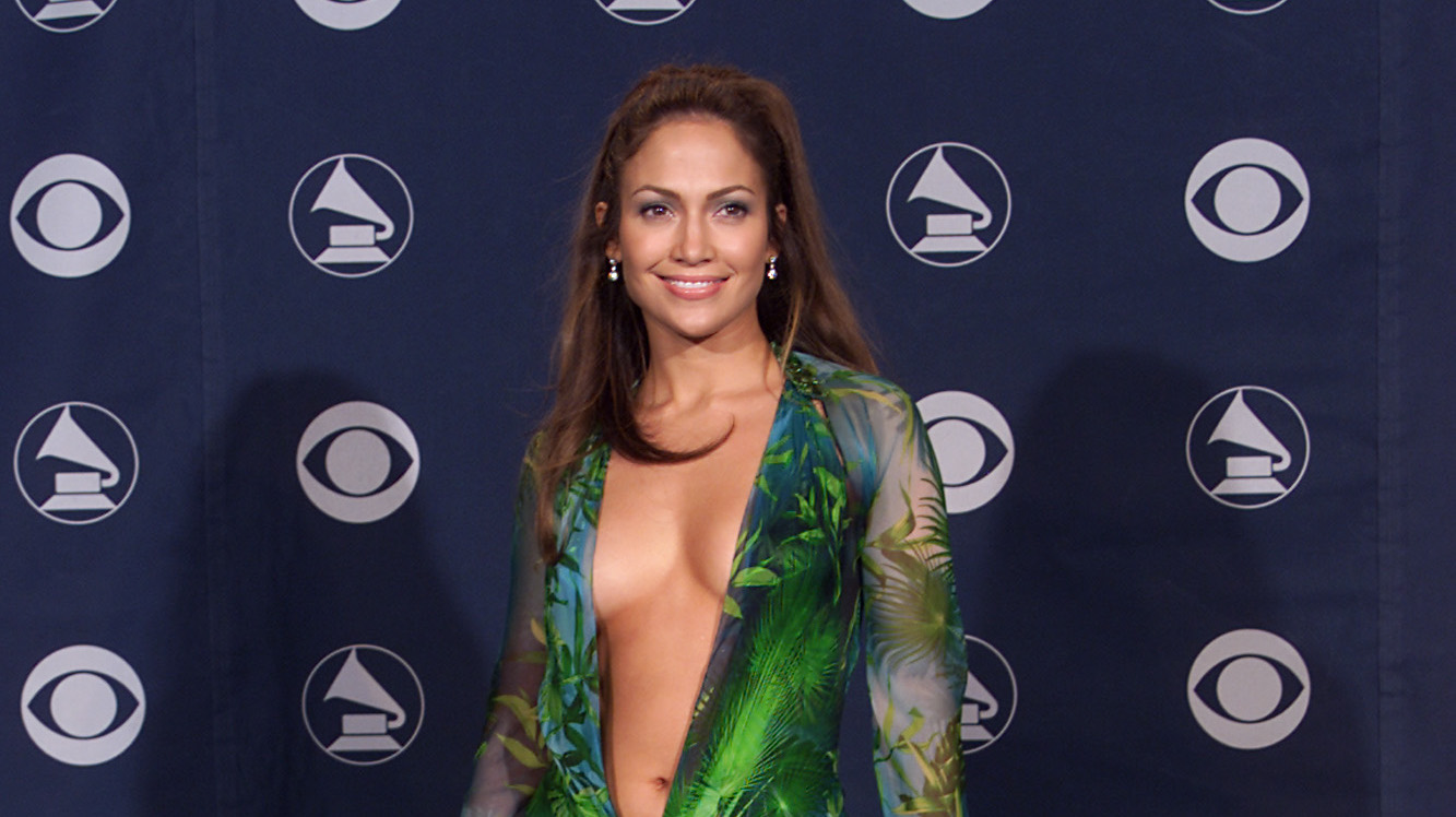 If JLo Had Listened to Her 2000 Grammys Stylist, We Might Not Have Google Images