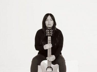 Meet Giselle Woo, Rock en Español From the Scorching Desert of Coachella Valley