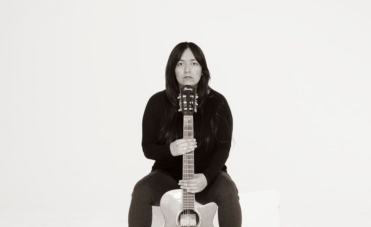 Meet Giselle Woo, Rock en Español From the Scorching Desert of Coachella Valley