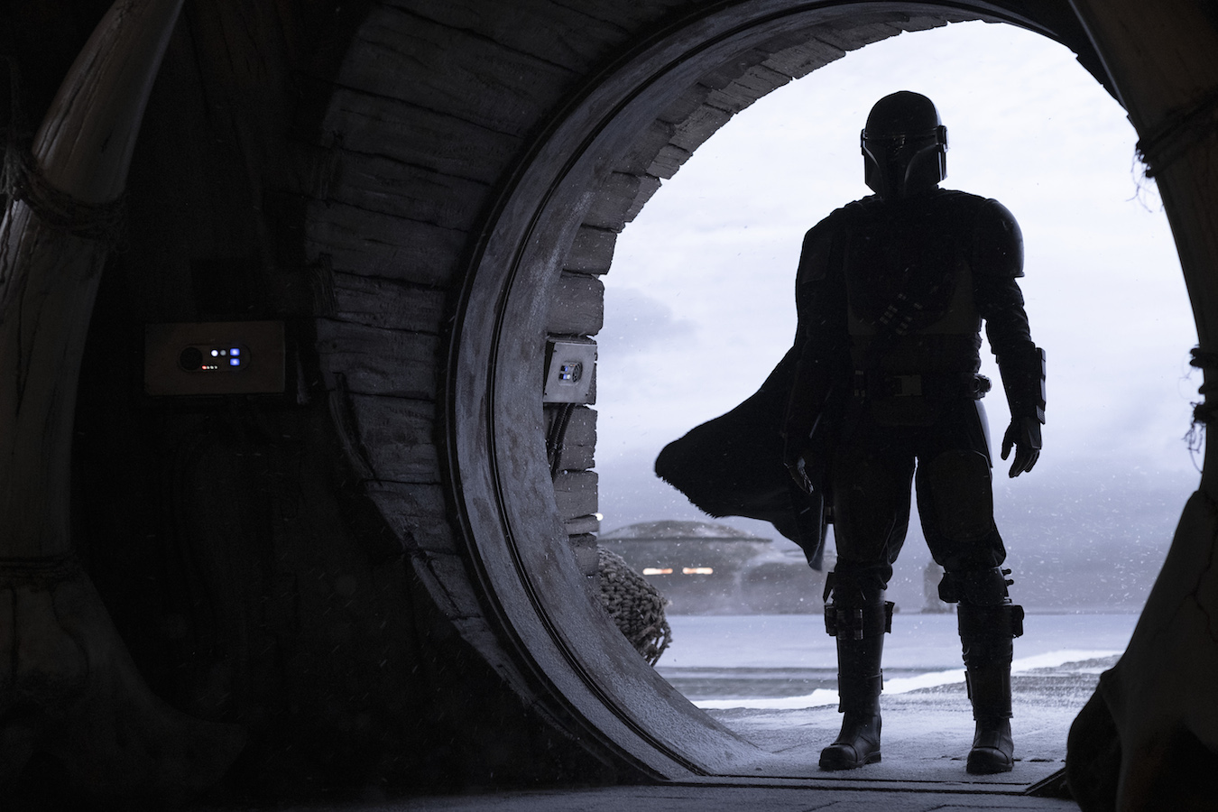 We Finally Have a Trailer of Pedro Pascal as a Bounty Hunter in 'Star Wars' Series 'The Mandalorian'