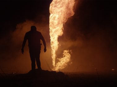 REVIEW: In Dark Drama 'Gasoline Thieves,' Art Imitates Life in Mexico's Cartel-Run Gas War