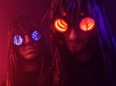Frikstailers' New Album Is a Sabrosura-Filled Intergalactic Dance Party