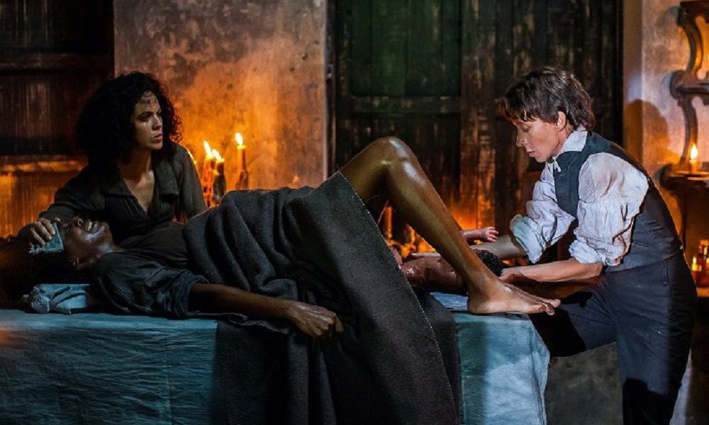 REVIEW: This 19th-Century Drama Is the Gender-Bending Story of Cuba's First Female Doctor