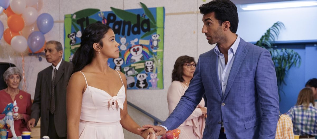 'Jane the Virgin' Recap: Jane Is Stuck in a Love Triangle, Again