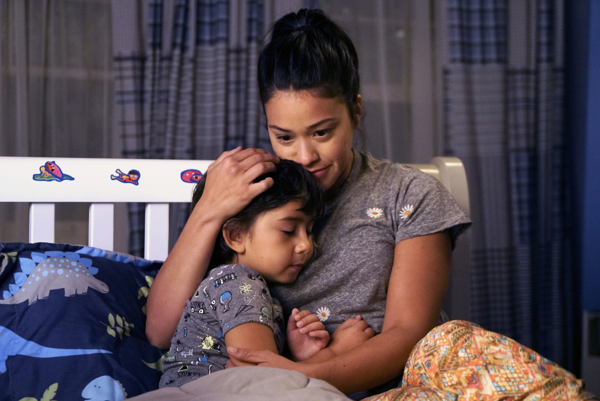 'Jane the Virgin' Recap: Jane's Love Triangle Is Getting Less Triangular