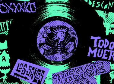 10 Rare & Essential Spanish-Language Punk Releases to Own on Vinyl