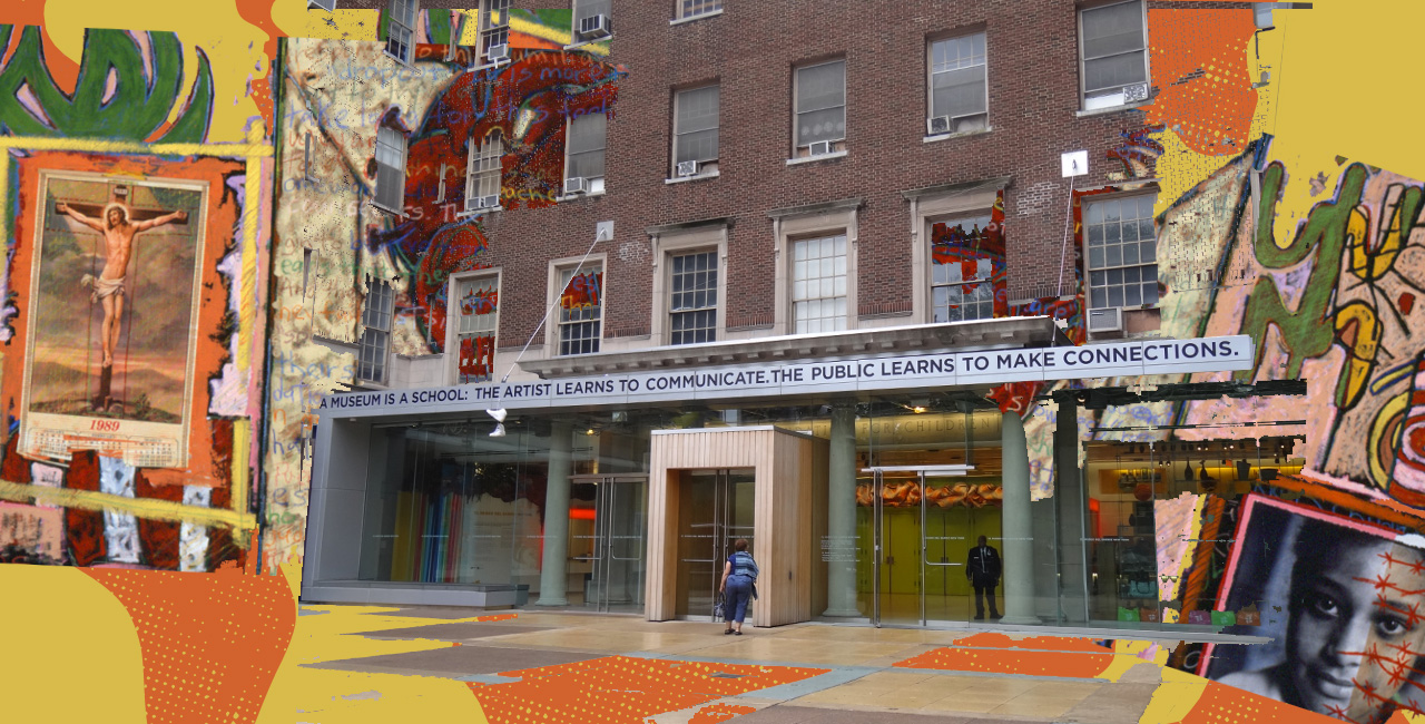 As El Museo del Barrio Celebrates 50 Years, Critics Say It's Straying From Its Mission