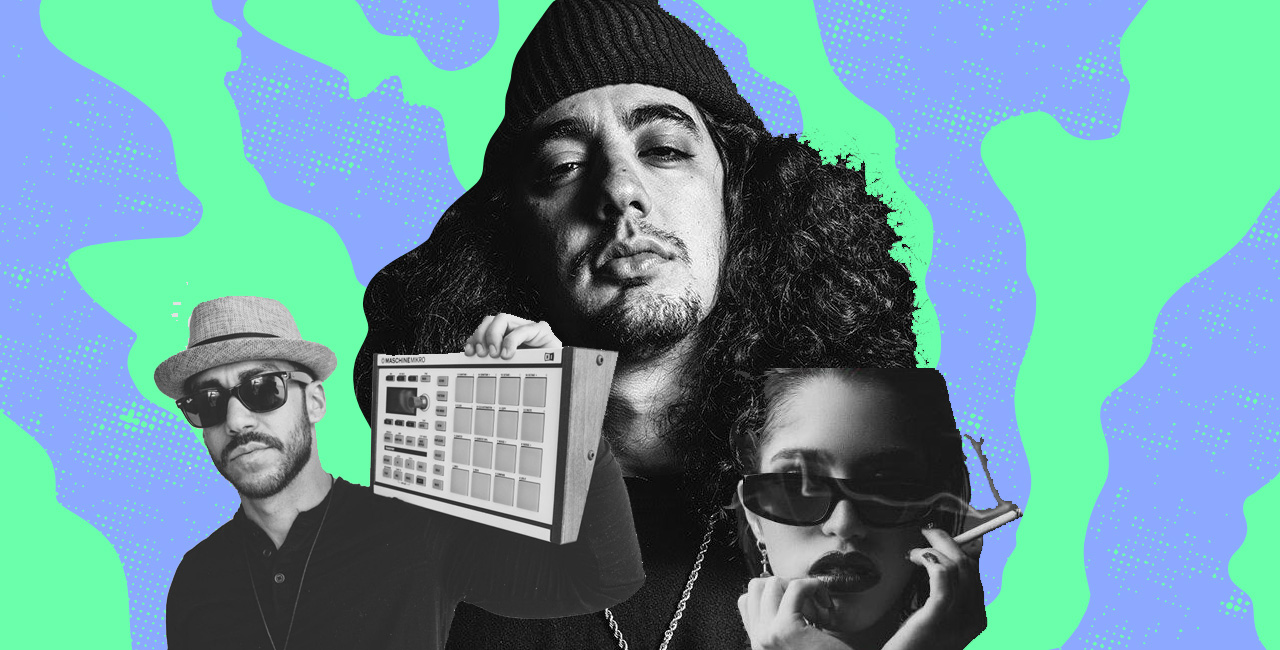 8 Urbano Artists Revitalizing Orlando's Music Scene