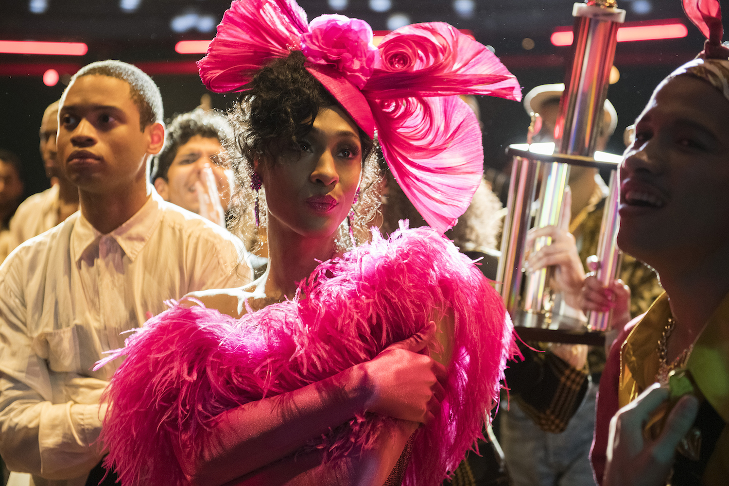 'Pose' Season 2 Set to Arrive This Summer on FX
