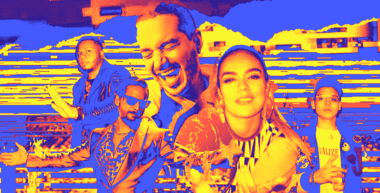 Tu Pum Pum: The Rise of Colombian Reggaeton and Perreo's Pop Transformation
