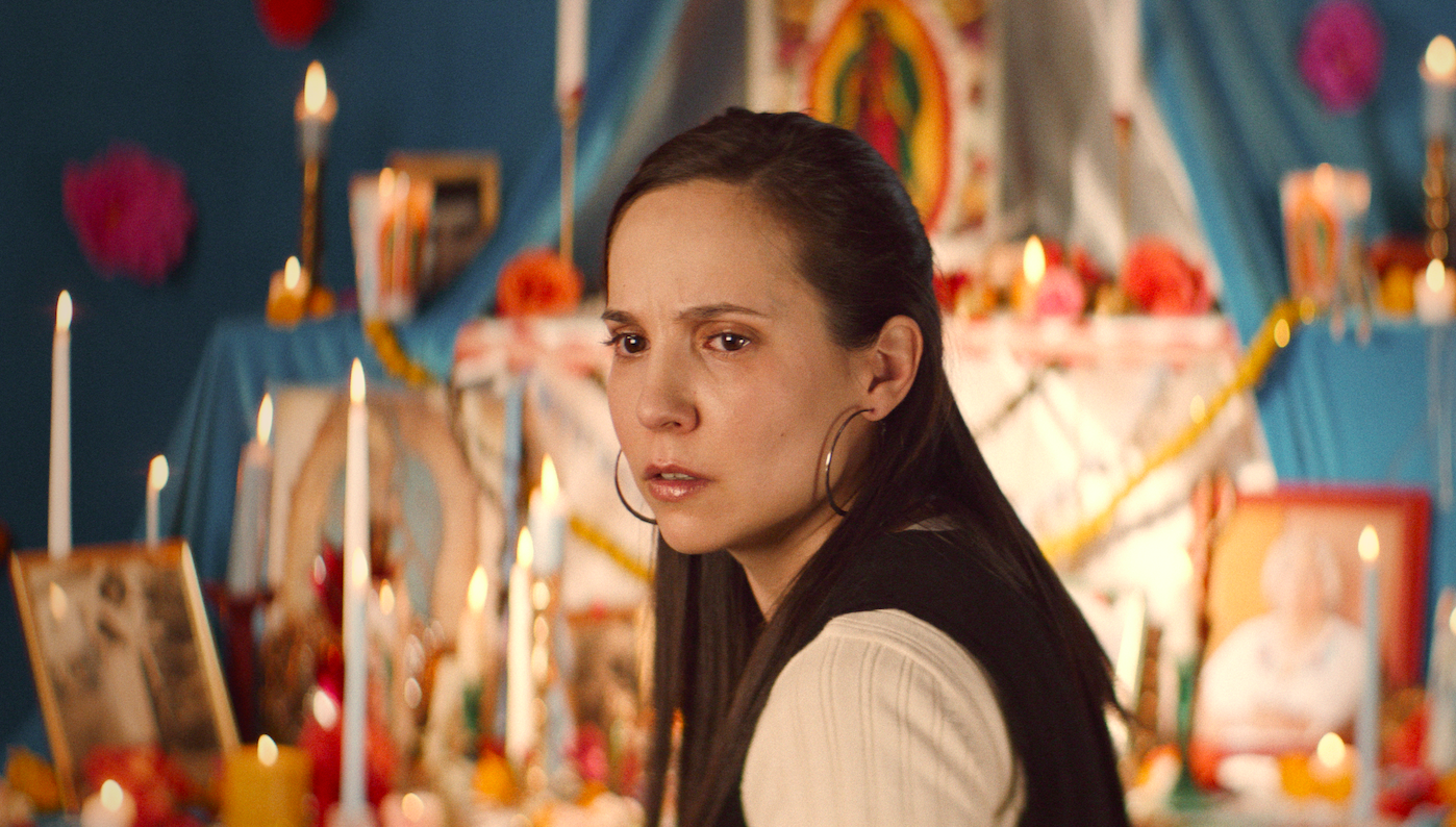 Director Jessica Mendez Siqueiros' 'Pozole' Is a Dark Comedy About Being Chicana & Vegan
