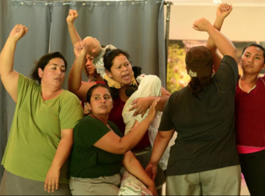 REVIEW: In 'Cachada: The Opportunity', Women Find Hope & Healing in a Salvadoran Theater