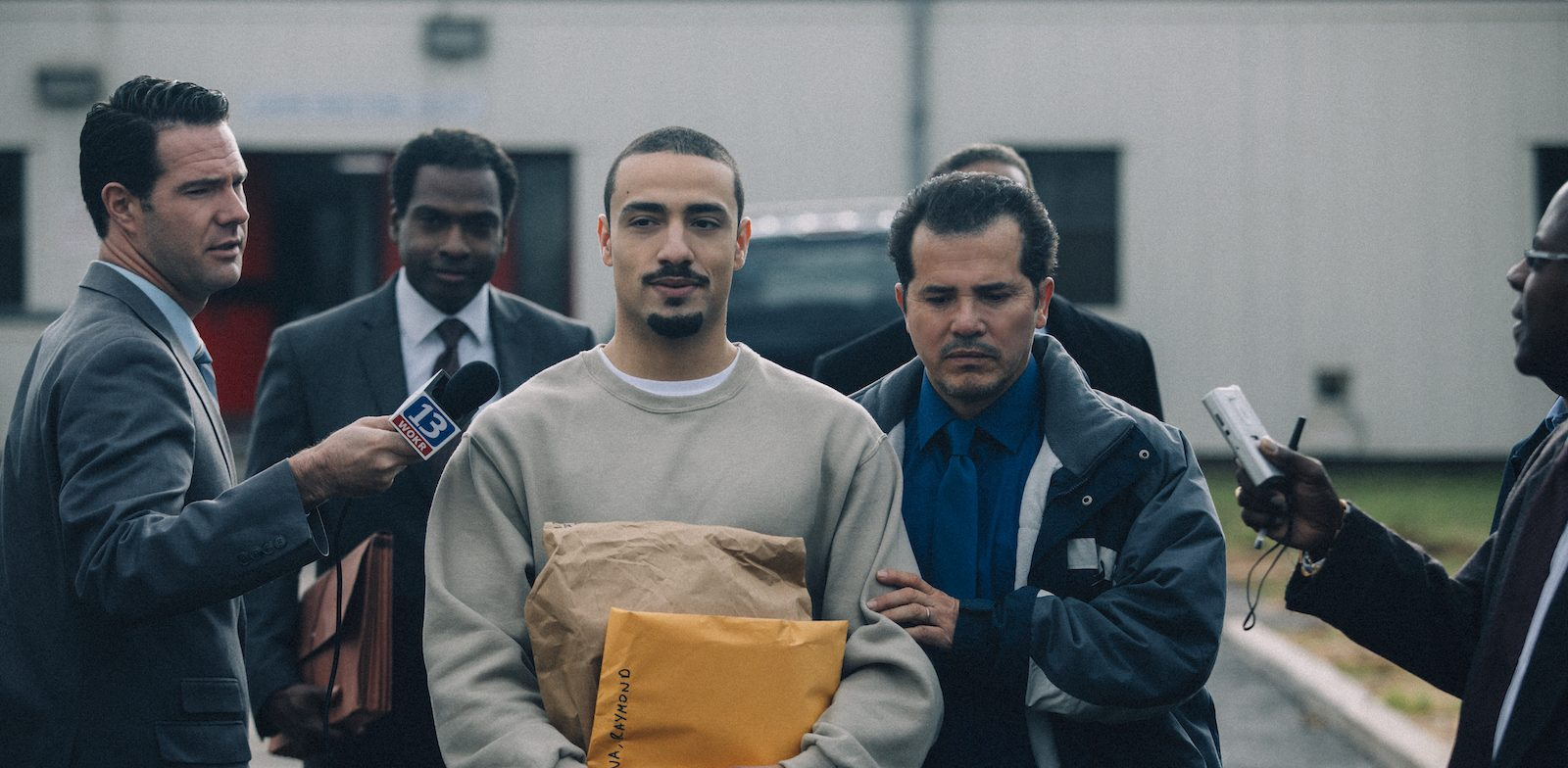 Ava DuVernay's Central Park Five Series Starring John Leguizamo Gets a Powerful First Trailer