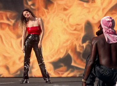 """Blood Orange's """"Hope"""" Video Features All-Star Cameos From Tei Shi, Empress Of, Diddy & More"""
