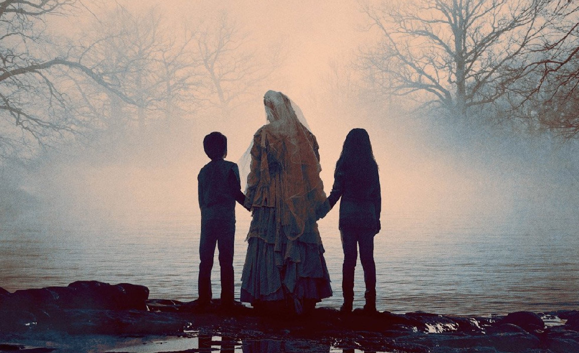 The Latino Cast of 'The Curse of La Llorona' Knew They Were Playing with Fire