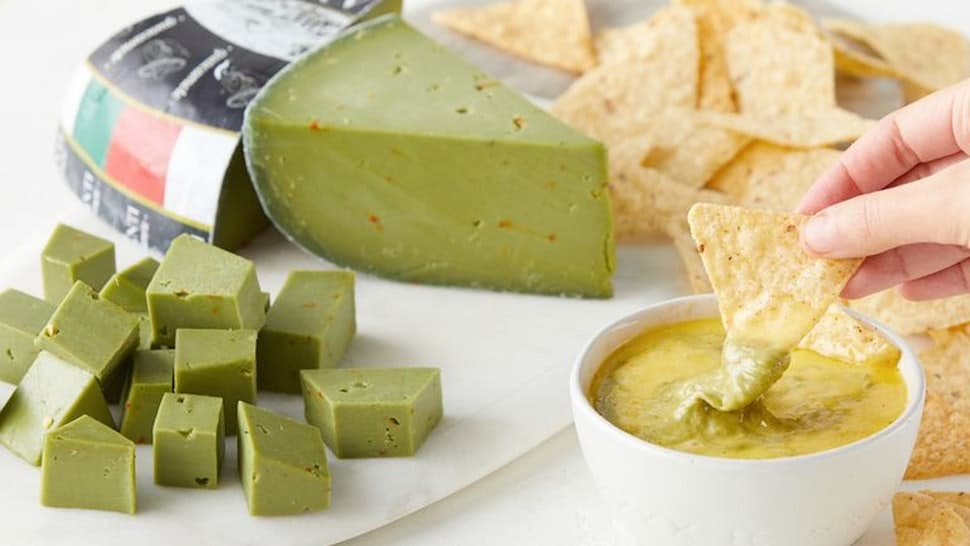 This Supermarket Chain Is Selling a New Creation Called Guacamole Cheese