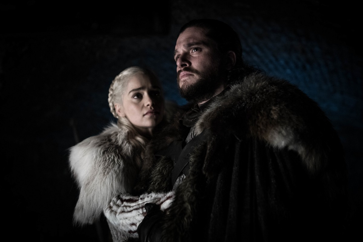 Alexandria Ocasio-Cortez & Elizabeth Warren Talk About That Disappointing 'Game of Thrones' Finale
