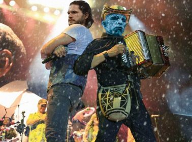 There's a Vallenato Version of the 'Game of Thrones' Theme Song & It's Amazing