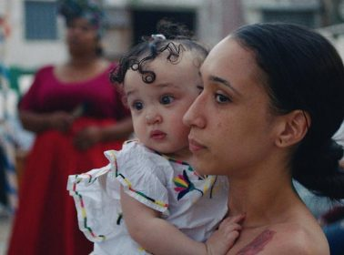 """Pa'lante"" Director Kristian Mercado Explains His Powerful Love Letter to Puerto Rican Resilience"