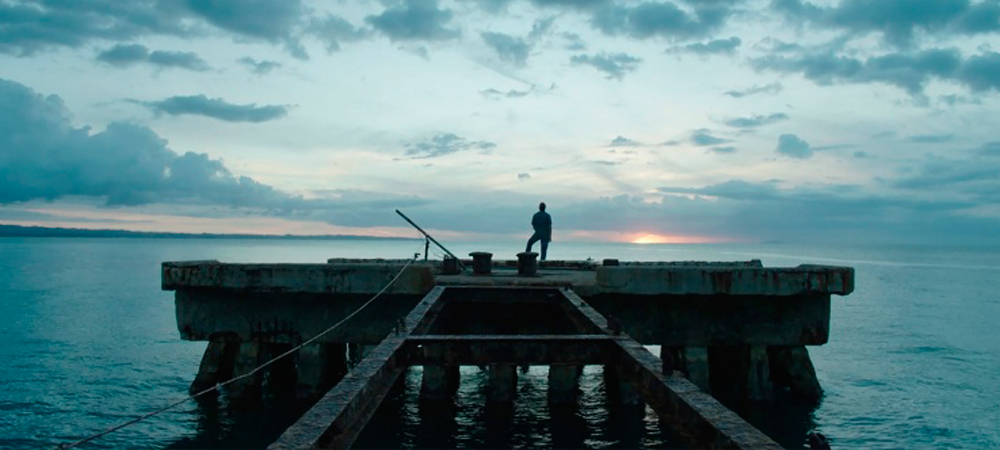 REVIEW: In Puerto Rican Drama 'Silence of the Wind,' a Grieving Family Makes a Living Trafficking Immigrants