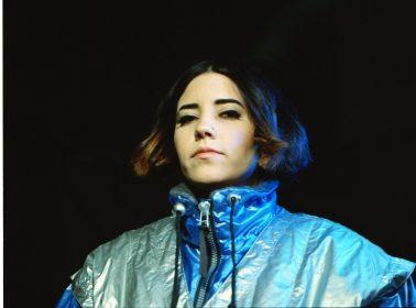 Jackie Mendoza's 'LuvHz' is a Psychedelic Latinx Dream