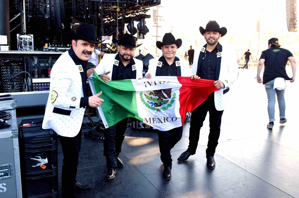 """7 Videos That Prove """"La Chona"""" Can Start a Party Anywhere"""
