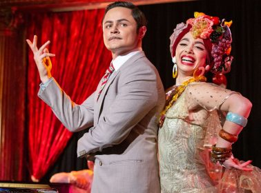 It's Been 20 Years Since a Latino Sketch Comedy Show Aired on TV, Arturo Castro Is Here to Change That