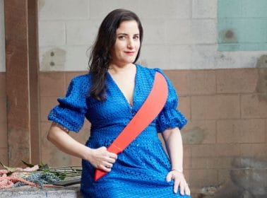Puerto Rican Musician Ani Cordero Releases Her Smartest Protest Song Yet