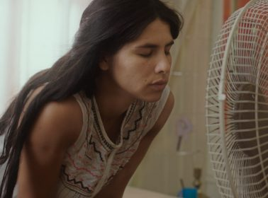 REVIEW: Costa Rica's Oscar Entry Is a Sympathetic Look at a Woman Unraveling in the Face of Motherhood
