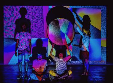 Boogarins' 'Sombrou Dúvida' is Psychedelic Pop Catharsis