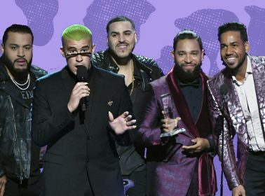 Bad Bunny Posted a Selfie With Aventura, So When Does the Album Drop?